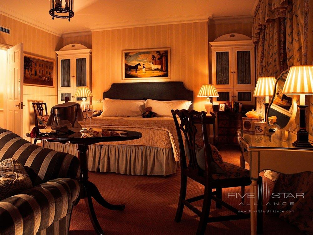 Deluxe Guestroom at The Draycott HotelLondon