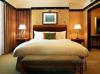 The Sofitel Philadelphia Hotel
