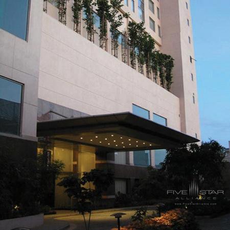 Ista Hotel Bangalore