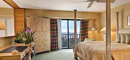 The Hyatt Regency Grand Cypress