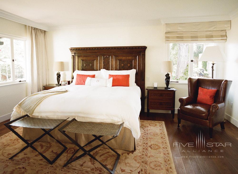 Guest Room at Belmond El Encanto