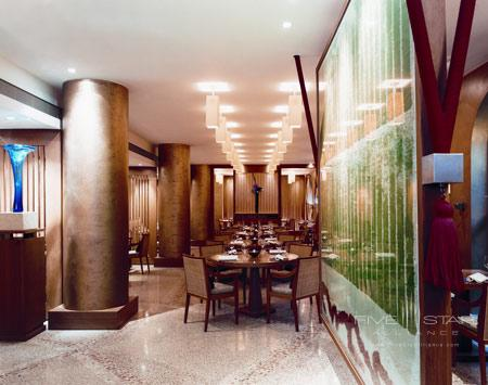 The Halkin London
