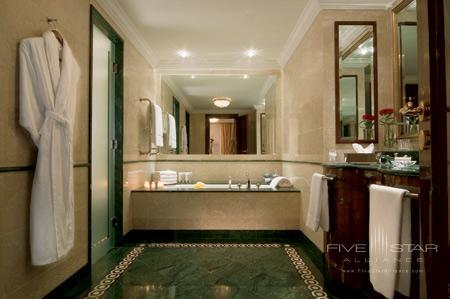 The Ritz Carlton Moscow
