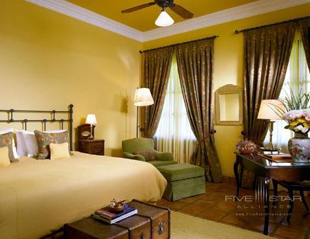 Patios de Cafayate Hotel and Spa