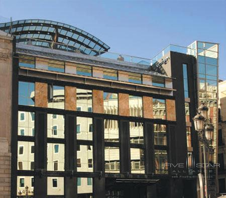 Urban Hotel Madrid