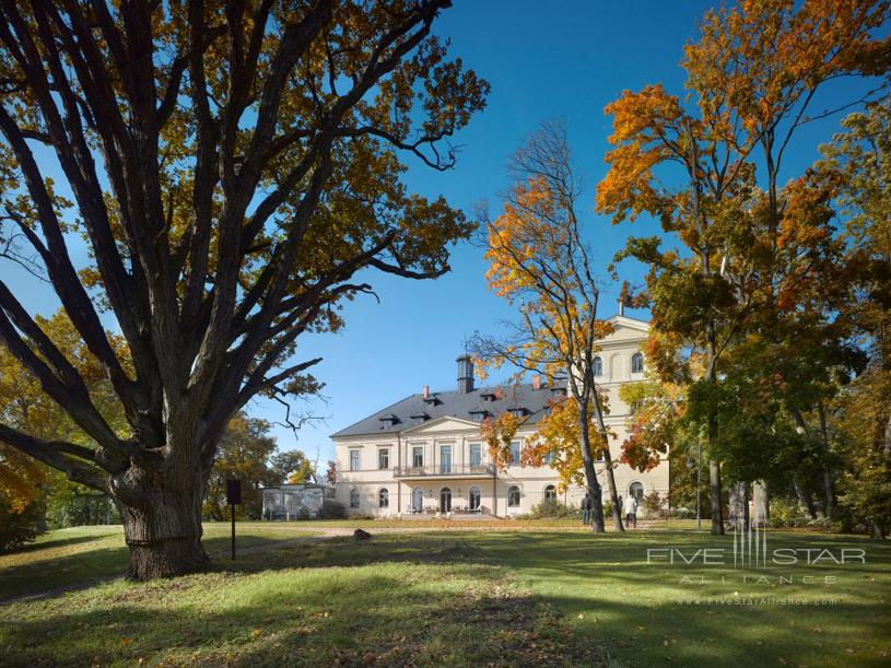 Chateau Mcely Club Hotel and Forest Retreat