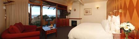 Lake Taupo Lodge