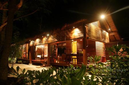 Zeavola Resort and Spa