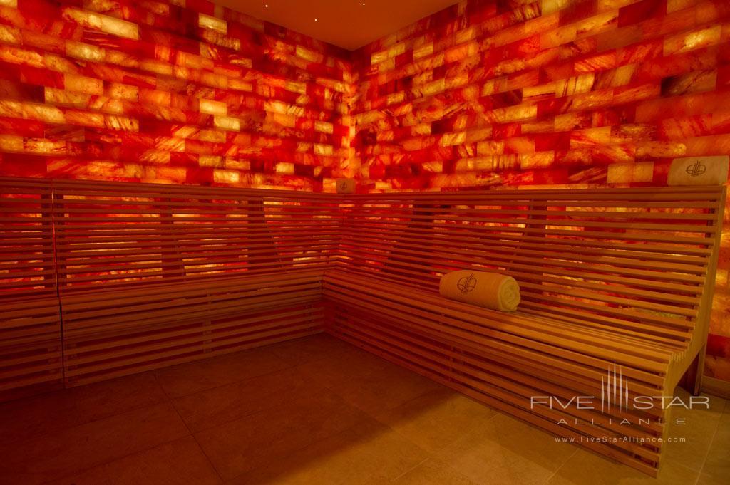 Spa at Healthouse Las DunasMalagaSpain