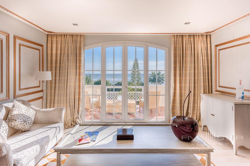 Suite at Healthouse Las Dunas, Malaga, Spain