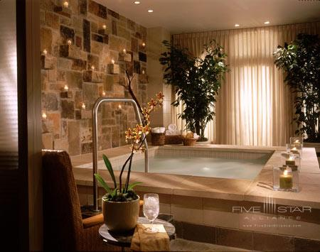 The Watermark Hotel and Spa