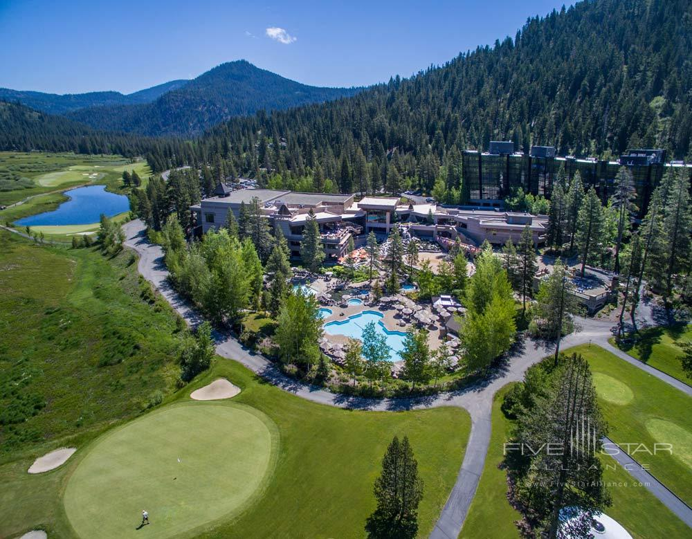 Resort at Squaw CreekCA