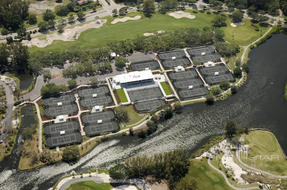 Tennis Center at Resort at Longboat Key Club