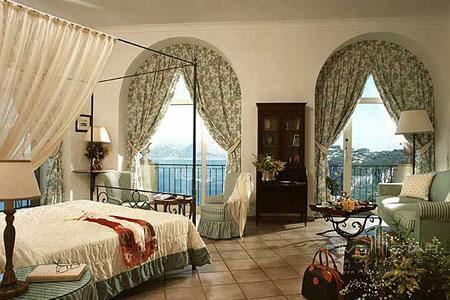 Hotel Caesar Augustus