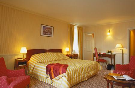 Grand Hotel Barriere Dinard
