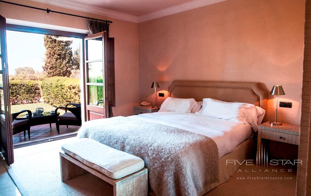 Superior Garden Room at Son Julia Country House Hotel, Llucmajor, Baleares, Spain