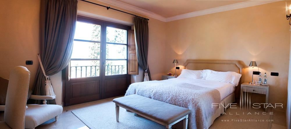 Superior Room at Son Julia Country House Hotel, Llucmajor, Baleares, Spain