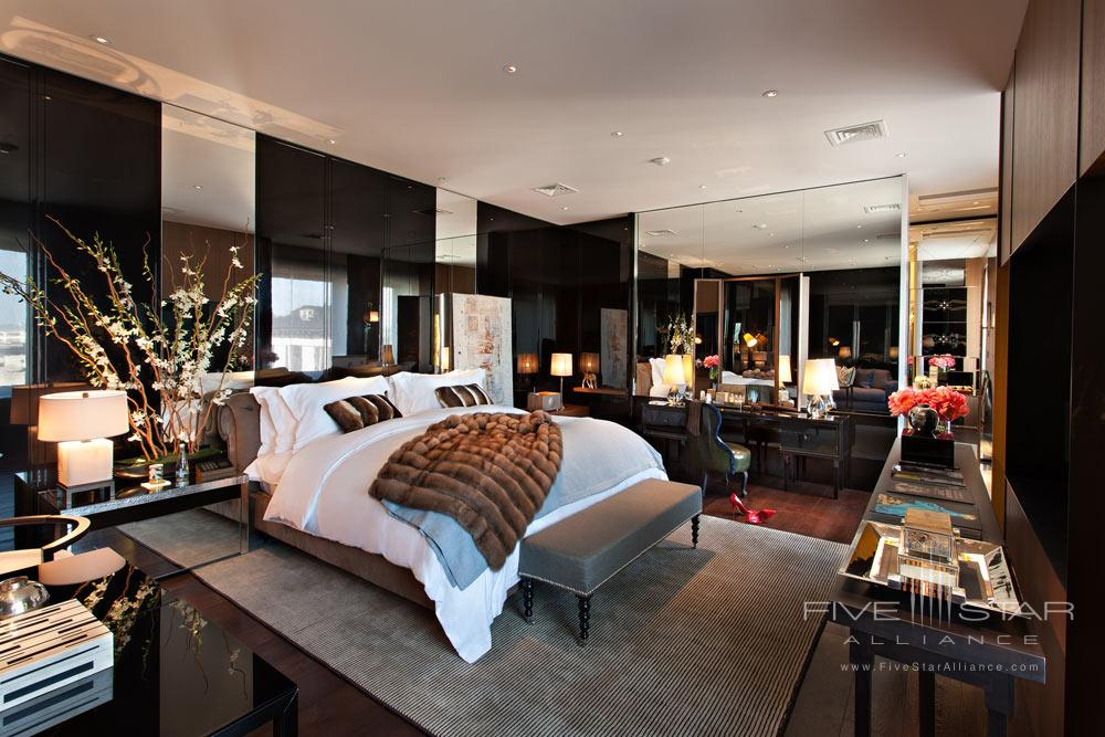 Penthouse Suite at Ararat Park Hyatt Moscow, Moscow, Russia