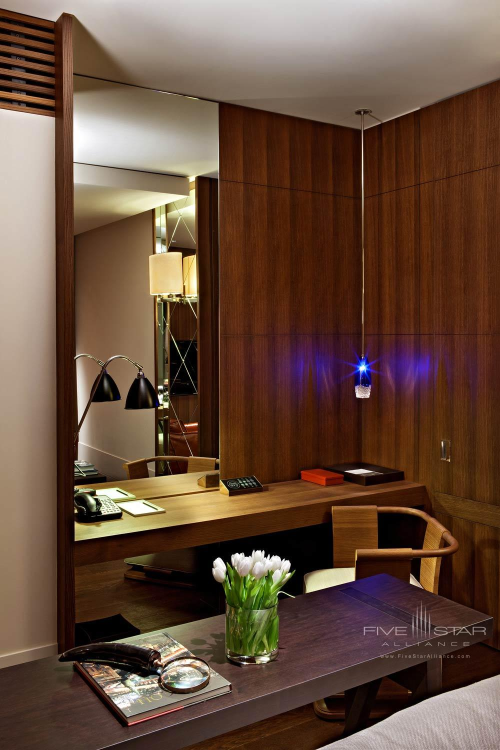 Park Suite at Ararat Park Hyatt Moscow, Moscow, Russia