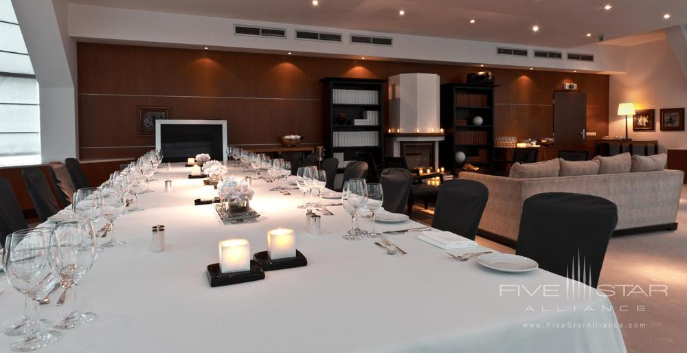 Meetings and Events at Ararat Park Hyatt Moscow, Moscow, Russia