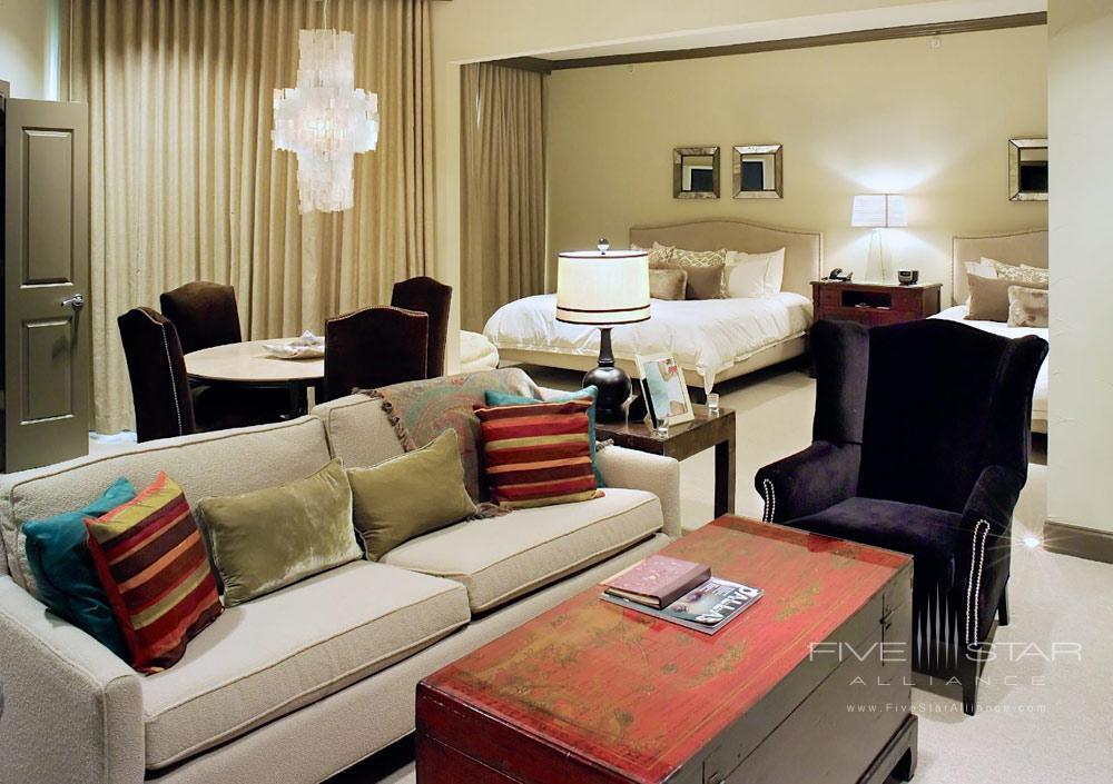 Escape Suite at Hotel Zaza DallasTexas