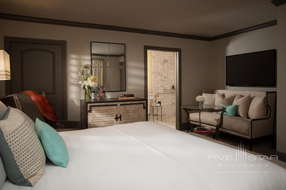 Bungalow at Hotel Zaza Dallas, Texas