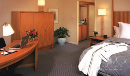 Marquette Hotel