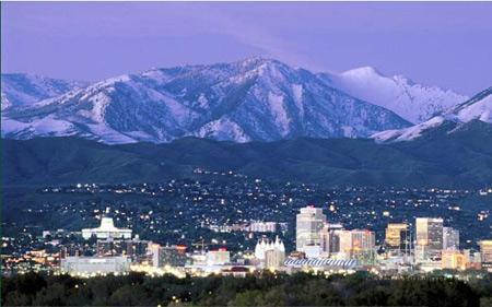Hotel Monaco Salt Lake City
