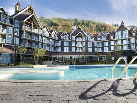 The Westin Trillium House Blue Mountain