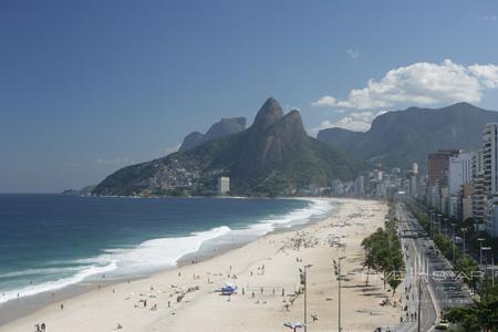 Fasano Hotel e Restaurante Rio