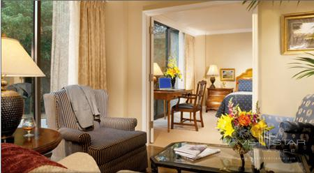 Houstonian Hotel Club and Spa