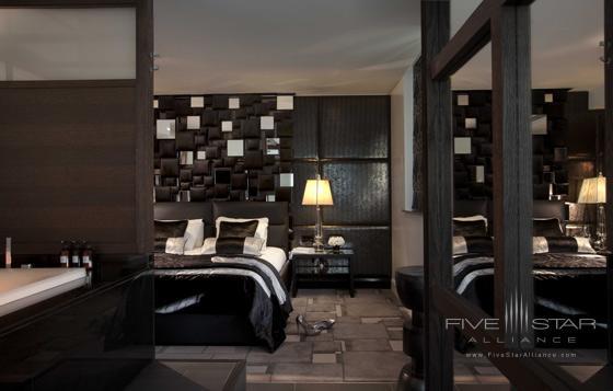The May Fair Hotel Ebony Suite