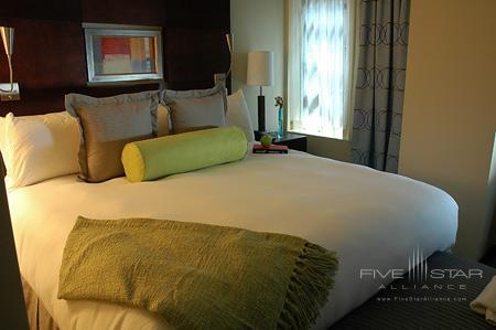 Hotel Mela New York Guest Room