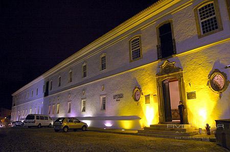 Convento do Carmo Hotel