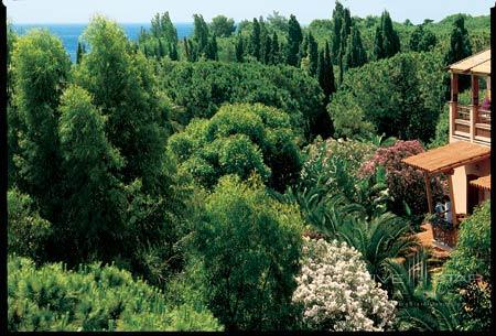 Villa del Parco Hotel and SpaForte Village