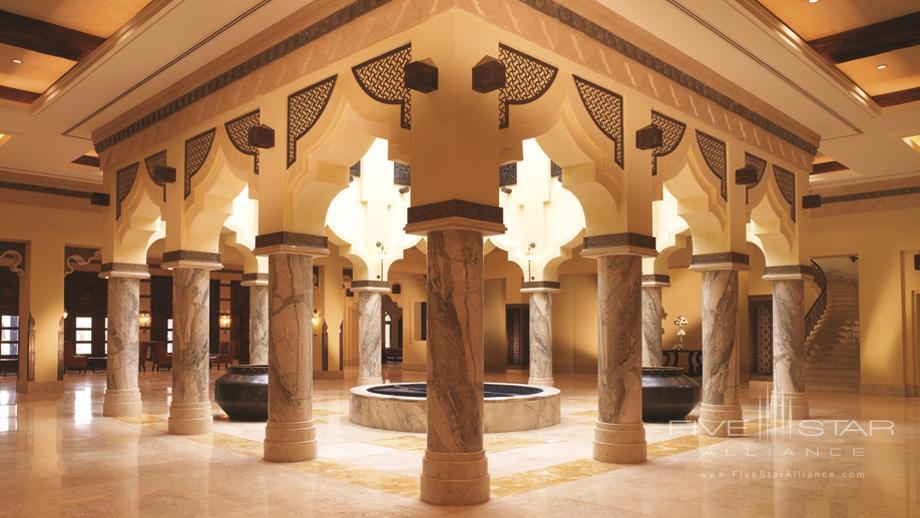 The Ritz Carlton Sharq Village and Spa