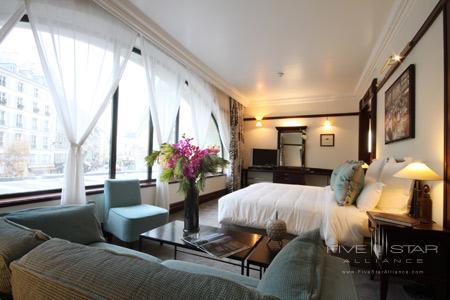 Hotel Pont Royal
