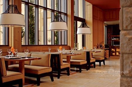 The Ritz Carlton Dallas