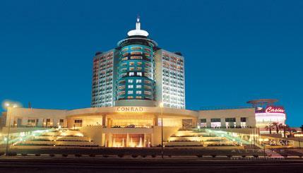 Punta Del Este Casino
