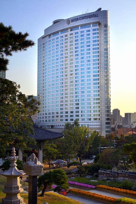 InterContinental Seoul COEX