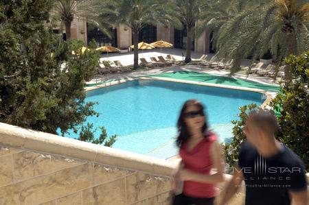 InterContinental Amman Jordan
