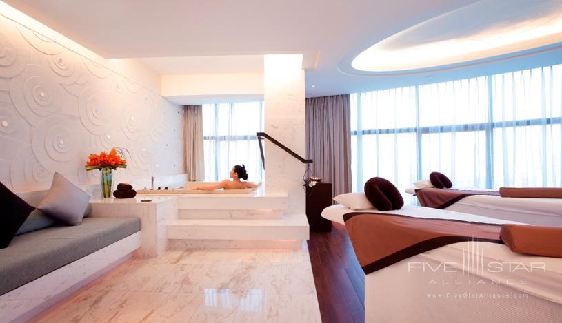 InterContinental Bangkok Spa