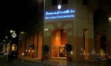 InterContinental Dar Al Hijra Madinah