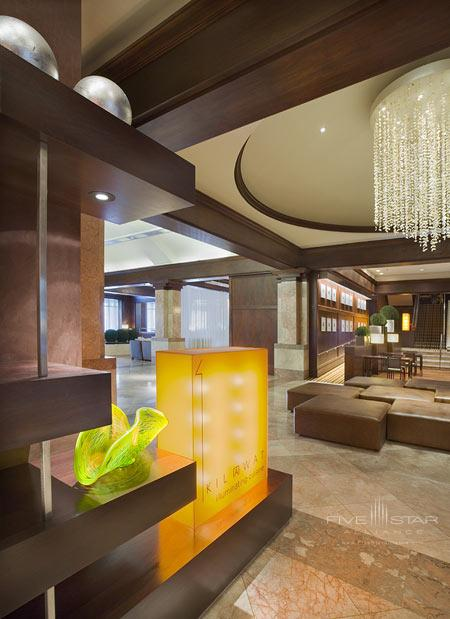 Photo gallery for intercontinental milwaukee in milwaukee for Five star hotels in milwaukee