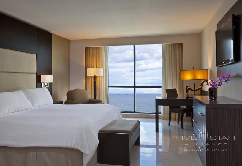 InterContinental Miramar Guest Room