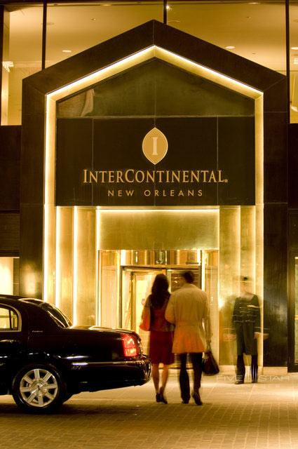 InterContinental New Orleans