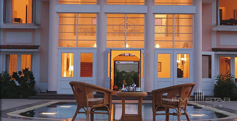The LaLiT Golf and Spa Resort Goa