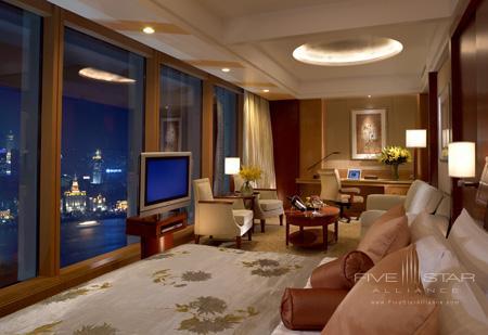 Pudong Shangri-la Shanghai
