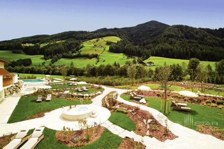 Alpen Palace Deluxe Hotel and Spa Resort