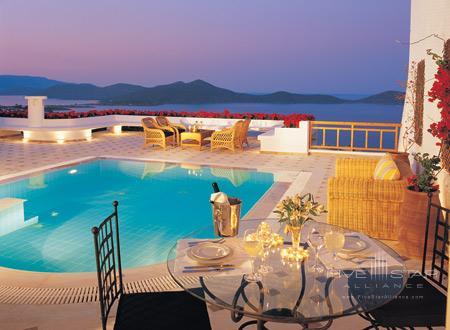 Elounda Gulf Villas and Suites
